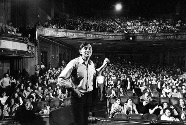 Bill Graham and the Rock & Roll Revolution | Skirball Cultural Center